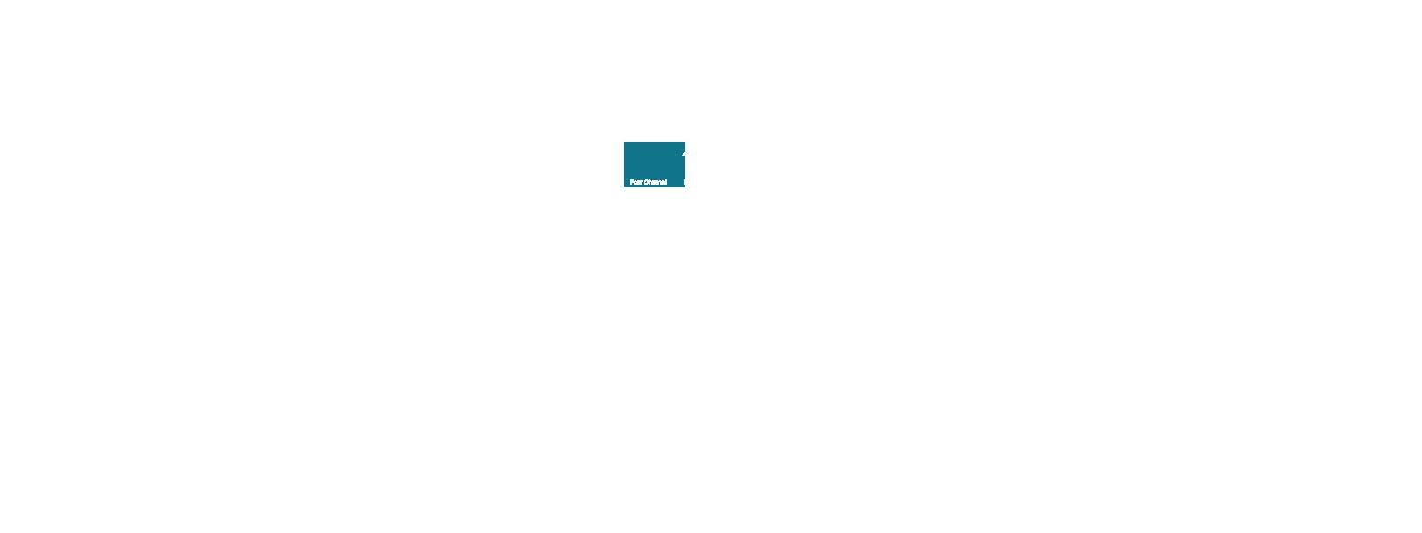 لایه ششم اسلایدر شبکه چهار ، هویت بصری ، هویت بصری شبکه چهار سیما ، شرکت تبلیغاتی الف ، طراحی هویت بصری