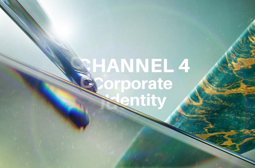 رونمایی از هویت بصری شبکه چهار، هویت بصری، طراحی هویت بصری، شرکت تبلیغاتی الف، طراحی لوگو، طراحی لوگوتابپ، طراحی ست اداری، طراحی اوراق اداری، کمپین تبلیغاتی، برندینگ