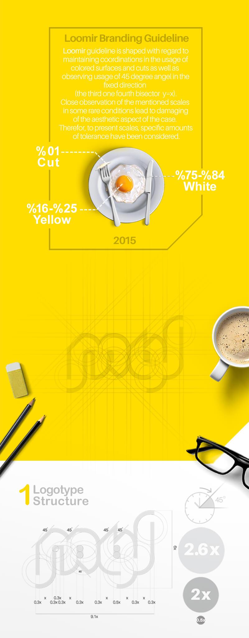 هویت بصری لومیر 1، لومیر، هویت بصری، طراحی لوگو، طراحی لوگوتایپ، طراحی ست اداری، طراحی اوراق اداری، شرکت تبلیغاتی الف، طراحی هویت بصری