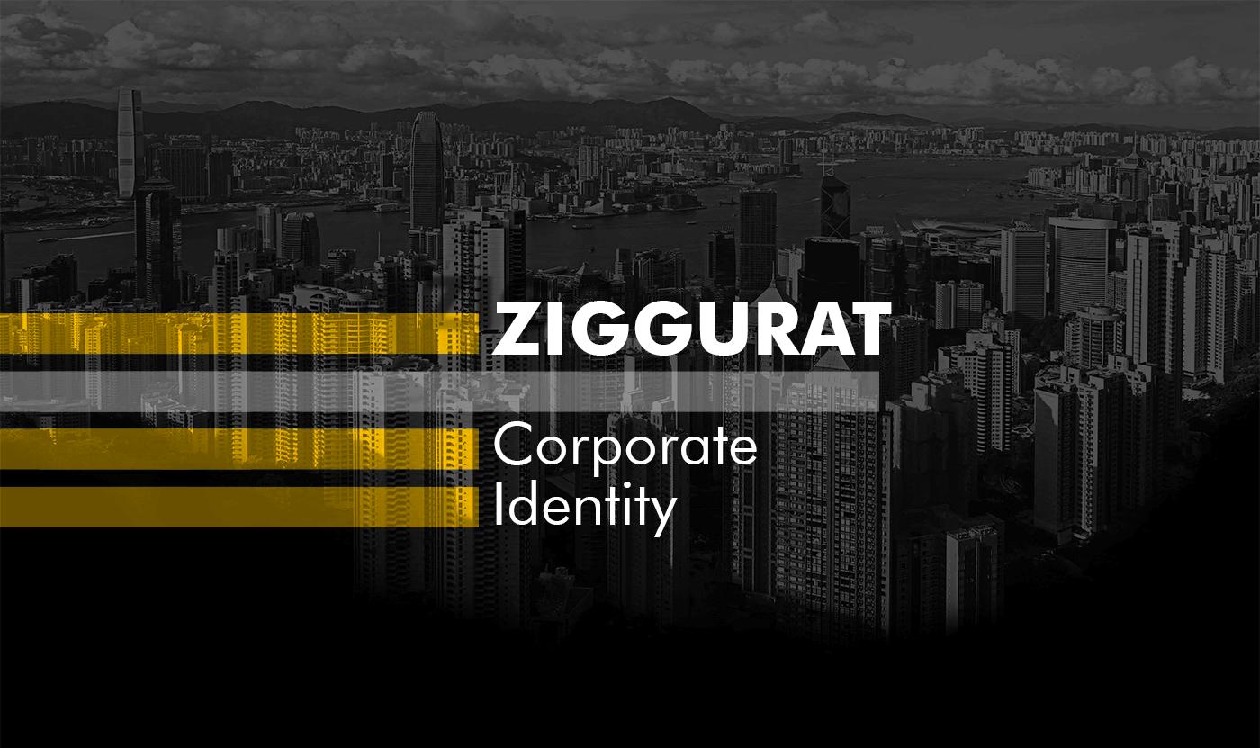 هویت بصری زیگورات 1، ziggurat، هویت بصری، طراحی لوگو، طراحی لوگوتایپ، طراحی ست اداری، طراحی اوراق اداری، شرکت تبلیغاتی الف، طراحی هویت بصری، طراحی قالب وب سایت، طراحی کاتالوگ و بروشور، طراحی امضای ایمیل