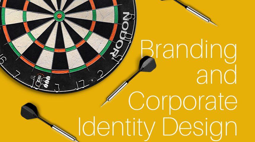 رابطه برندینگ، هویت برند، تصویر برند و هویت بصری
