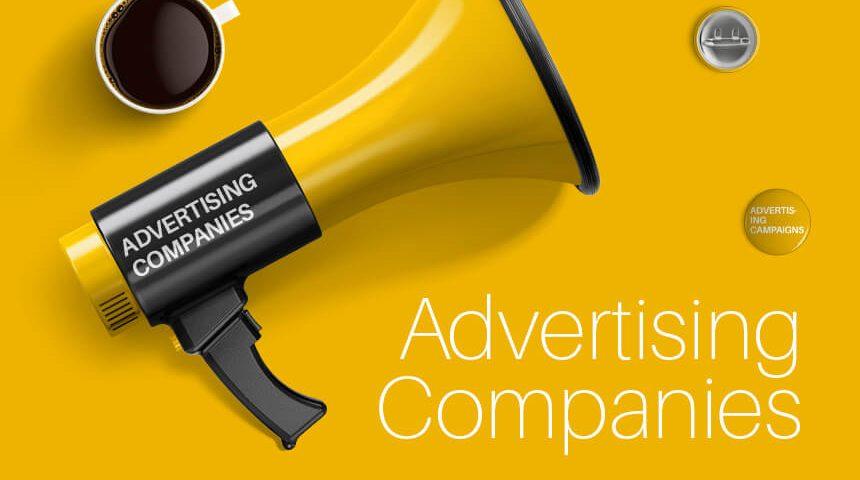 دسته بندی شرکت های تبلیغاتی در ایران