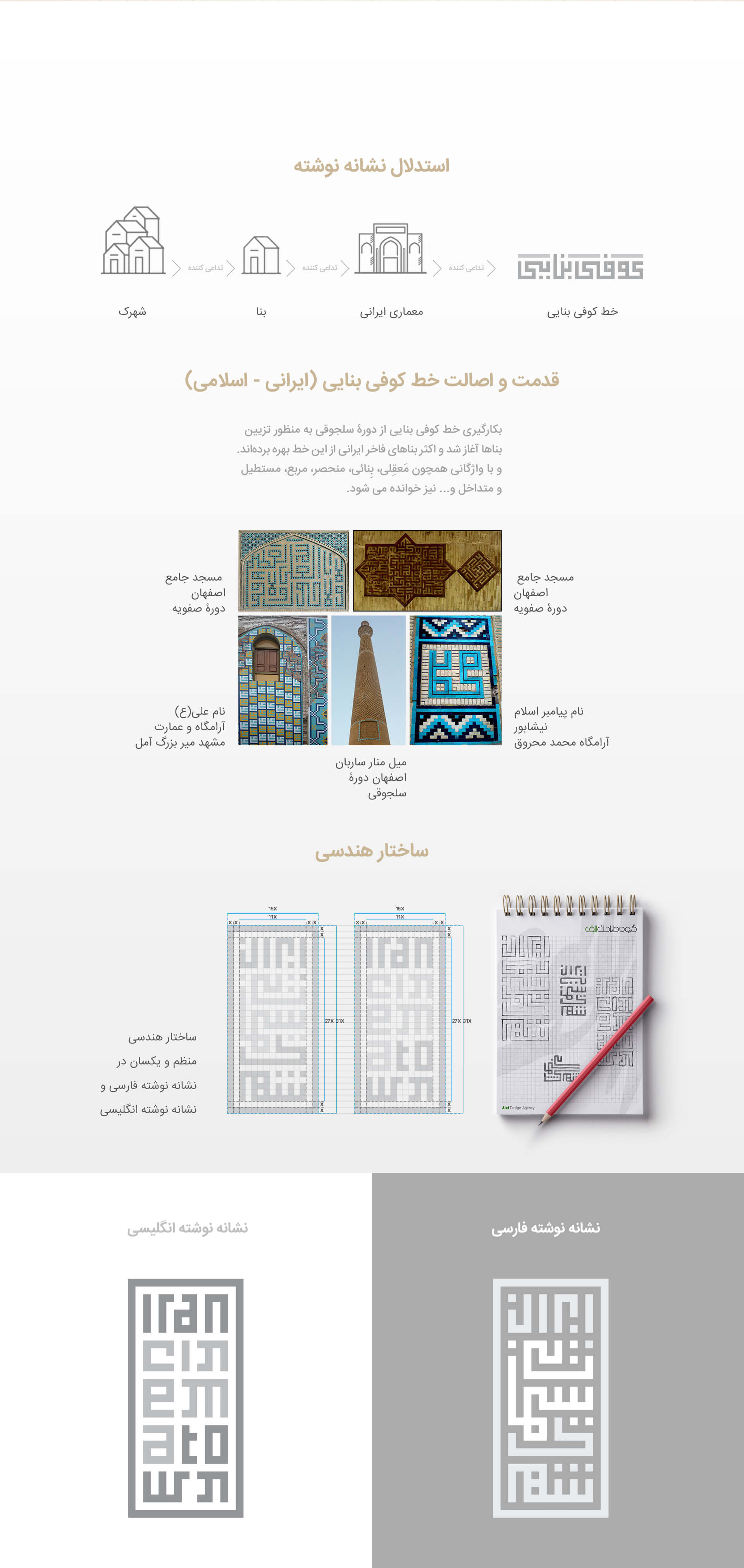 هویت بصری شهرک سینمایی ایران 2، هویت بصری، طراحی لوگو، طراحی لوگوتایپ، طراحی ست اداری، طراحی اوراق اداری، شرکت تبلیغاتی الف، طراحی هویت بصری
