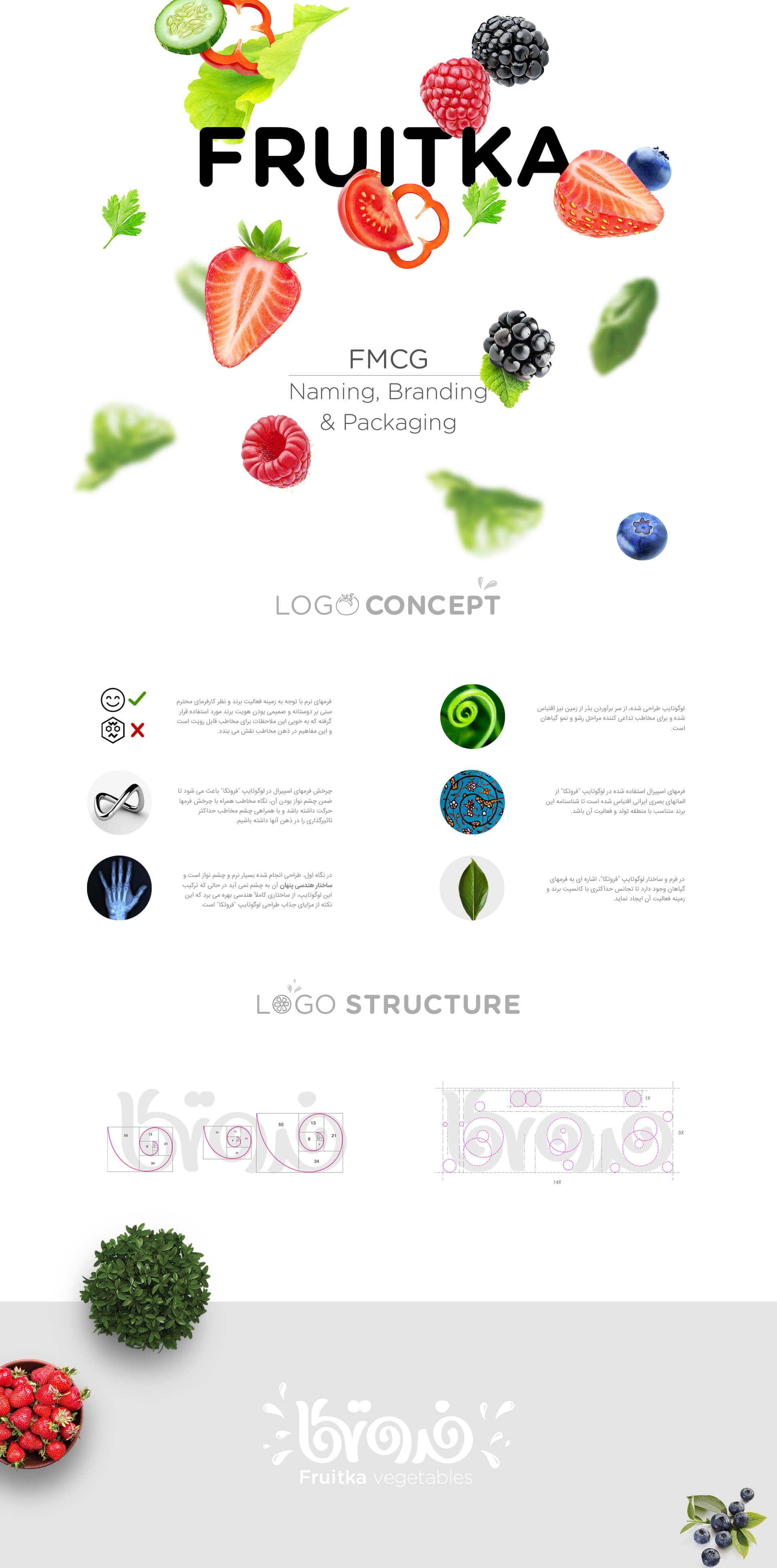 هویت بصری فروتکا، رسانه، تبلیغات، آژانس تبلیغاتی، هویت بصری، طراحی هویت بصری، شرکت تبلیغاتی الف، طراحی لوگو، طراحی لوگوتابپ، طراحی ست اداری، طراحی اوراق اداری، کمپین تبلیغاتی، برندینگ